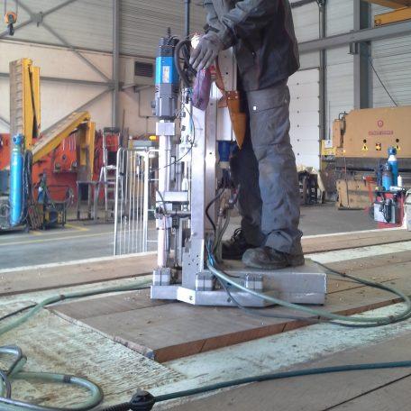 Machine a plancher SEB